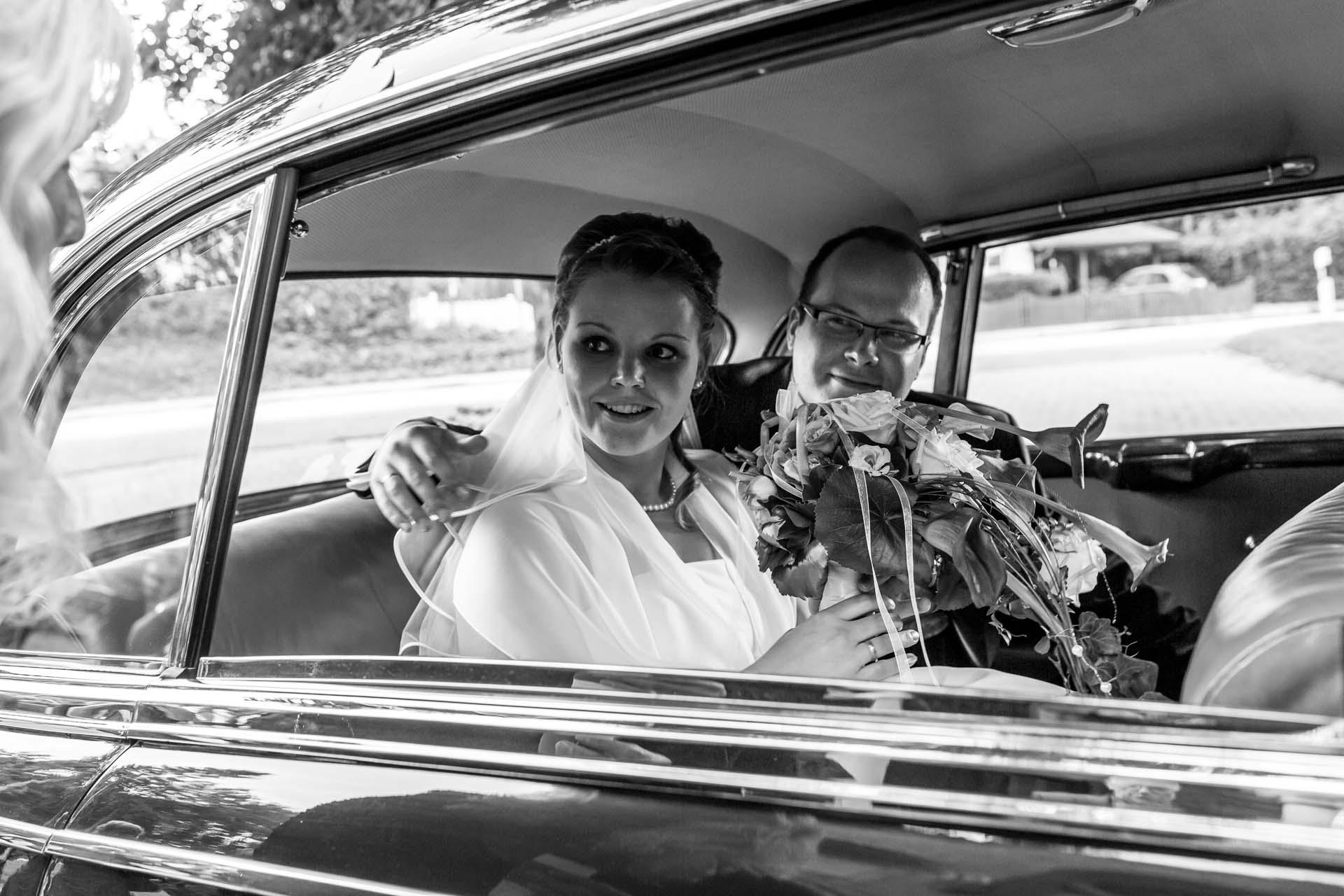 Hochzeit von Kerstin und Sebastian in der Kapelle - Sophienhof bei Preetz - © aadhoc-media.de • Thomas Rohwedder