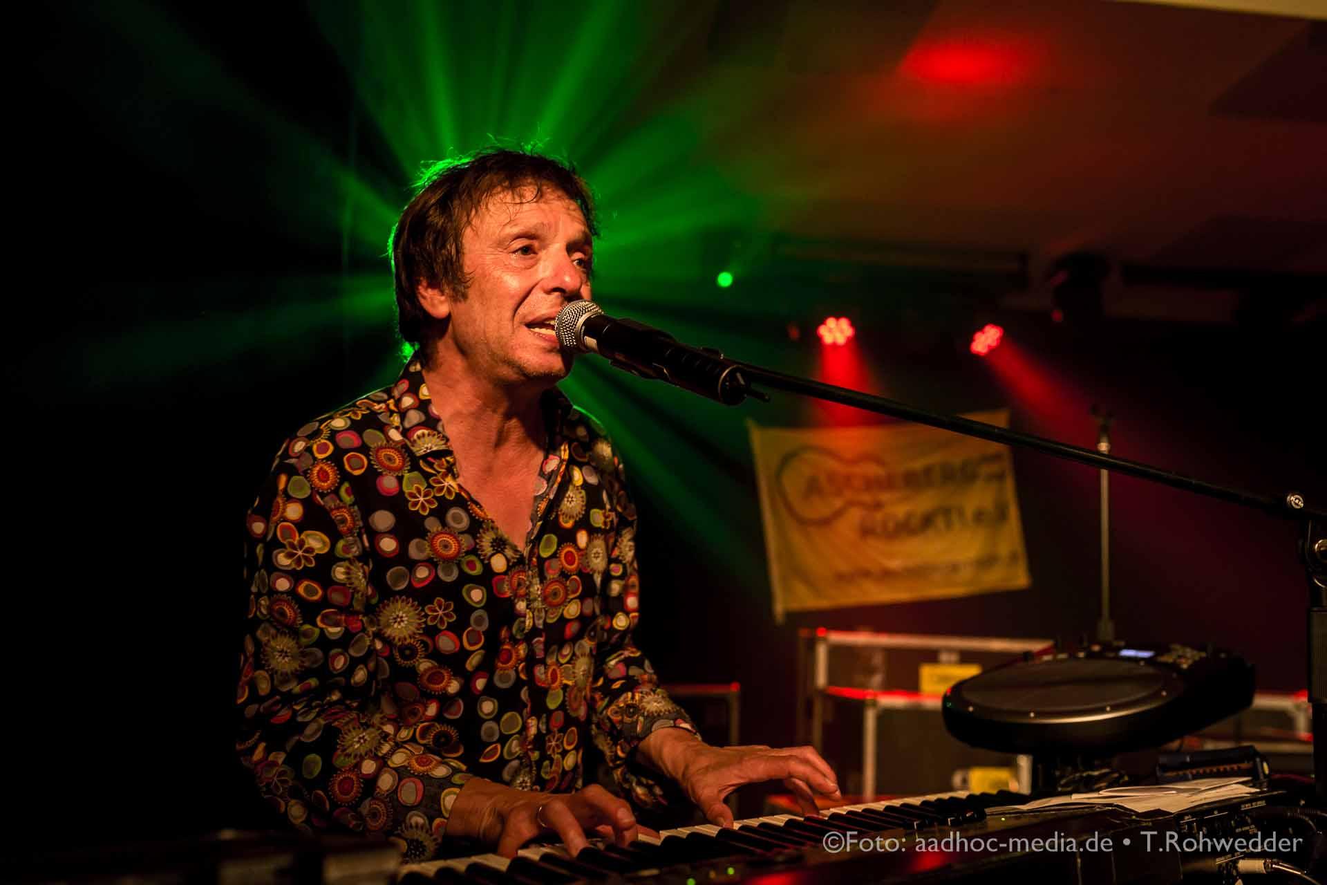 Purple Schulz + Schrader spielen am 20.09.2014 in Ascheberg bei Plön © aadhoc-media.de • Thomas Rohwedder