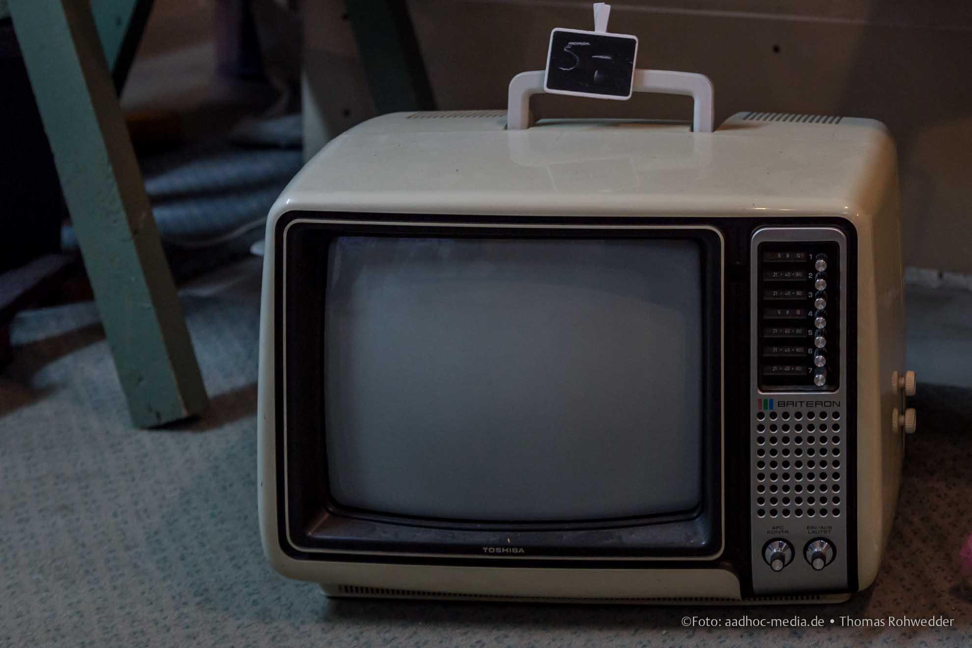 Toshiba Farb-TV