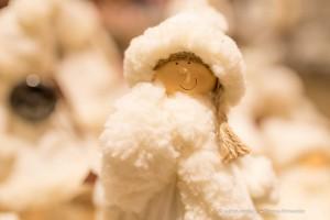 Kiel - Weihnachten steht vor der Tür die Engel sind schon da • Fotograf Kiel ©Foto: aadhoc-media.de • Thomas Rohwedder