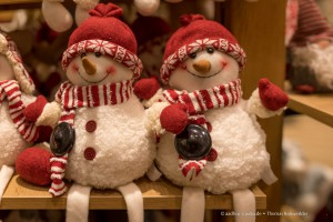 Kiel - Weihnachtsdeko • Fotograf Kiel ©Foto: aadhoc-media.de • Thomas Rohwedder