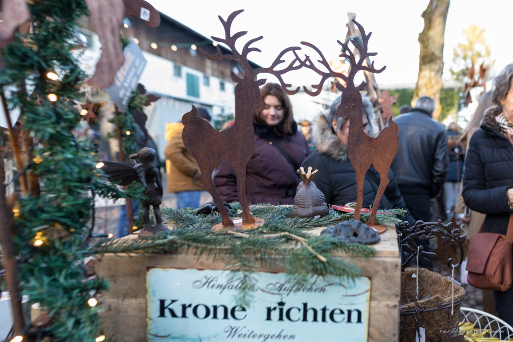 Weihnachtsmarkt Stocksee 2016 • ©Foto: aadhoc-media.de • Thomas Rohwedder