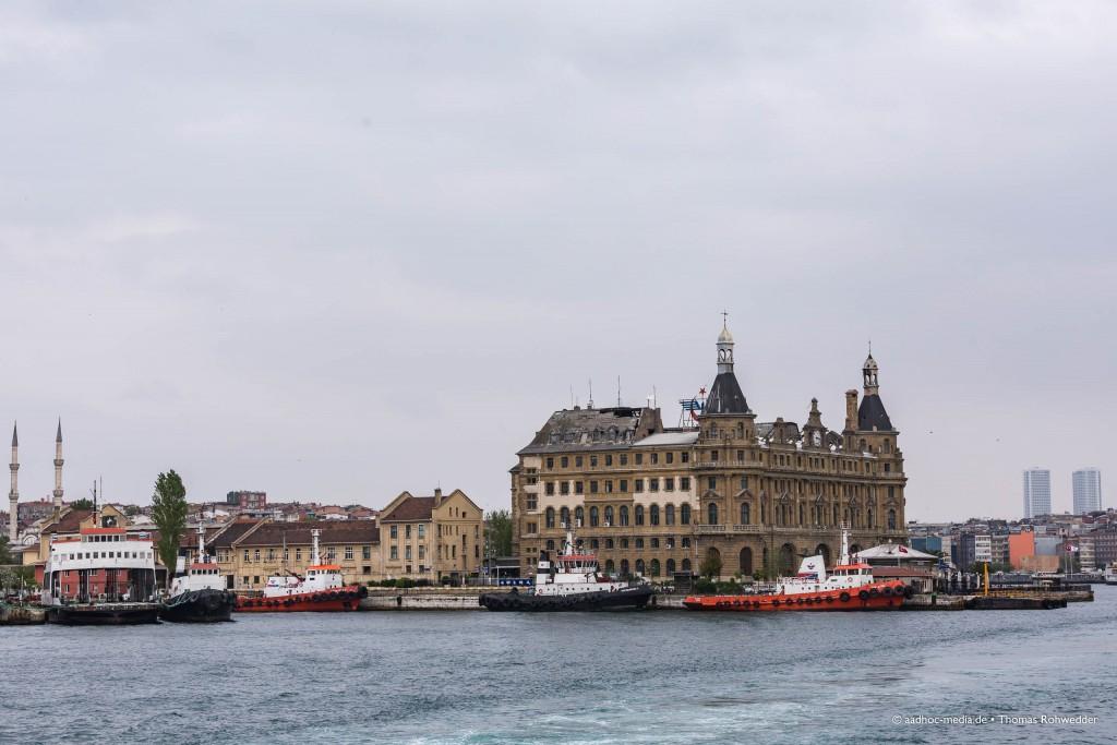 Istanbul - Fotograf aus Kiel - ©Photo: aadhoc-media • Thomas Rohwedder