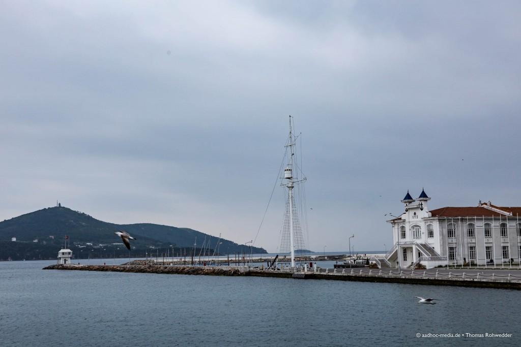Prinzeninseln bei Istanbul - Fotograf aus Kiel - ©Photo: aadhoc-media • Thomas Rohwedder