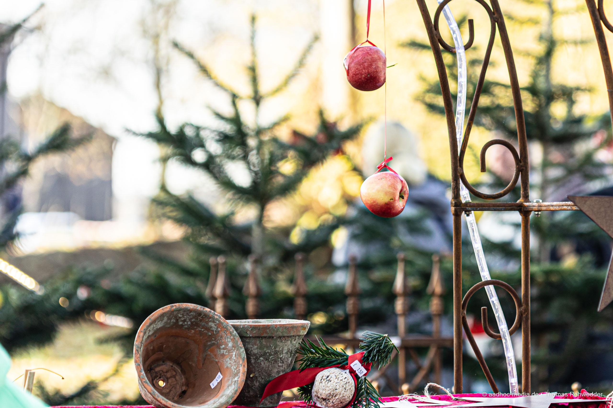 Weihnachtsmarkt Emkendorf 2019