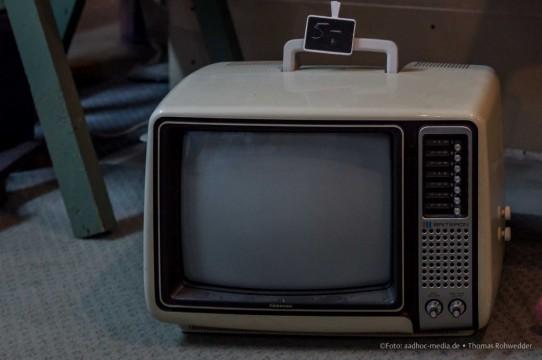 Fundstück – MobileColorTV – knackscharfes Bild – Hammerpreis…
