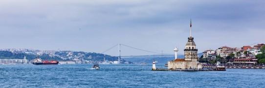 Metropolen dieser Welt – Istanbul