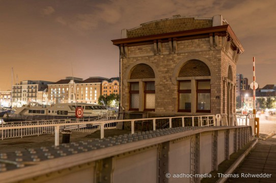 Antwerpen by night