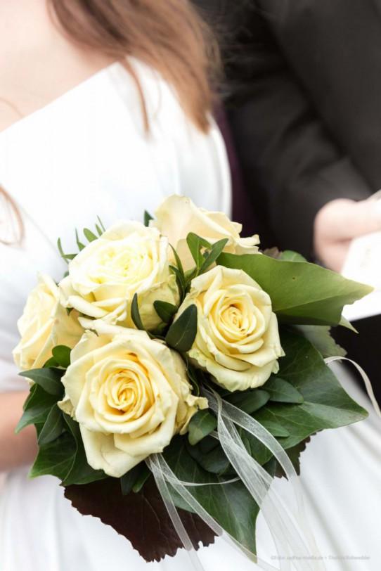 Hochzeitssaison 2015 erfolgreich eröffnet…