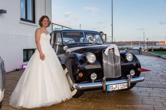 Hochzeitsfotograf  Kiel auf der Hochzeitsmesse im Kieler Yachtclub am 8. + 9. Oktober 2016 – aber ohne den Momentalist • Thomas Rohwedder • aadhoc-Hochzeitsbilder
