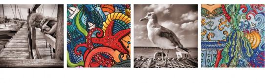 Vernissage am 16. Oktober im Lubinus Clinicum – JuliBo · Fotografie & Malerei