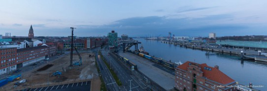 Der Kiel-Film • Wohnen und leben wo andere gern Urlaub machen …