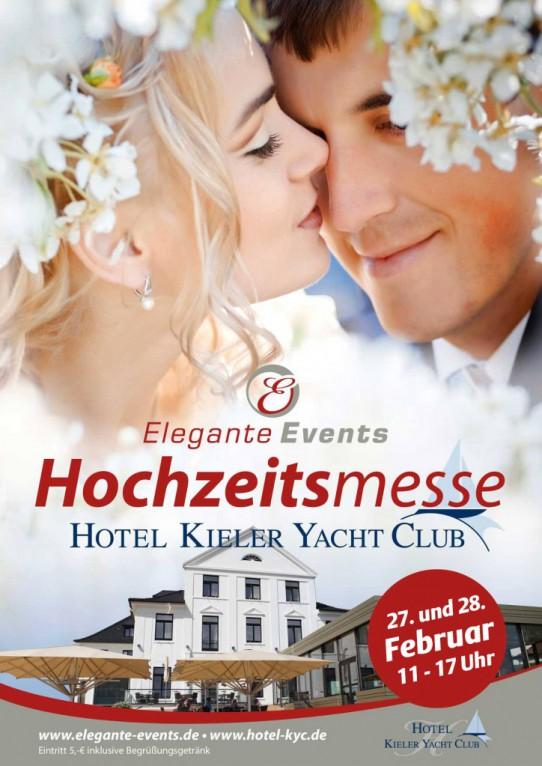 Hochzeitsmesse im Kieler Yachtclub 2016 am 27. + 28. Februar 2016 der Momentalist • Thomas Rohwedder • aadhoc-Hochzeitsbilder