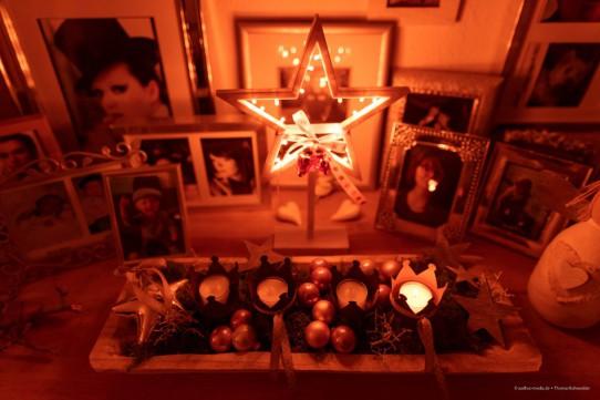1. Advent 2016 – Ho Ho Ho